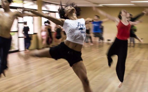 Tanzen: Training fürs Gehirn