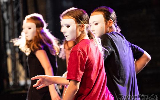 10 Vorteile vom Tanzen